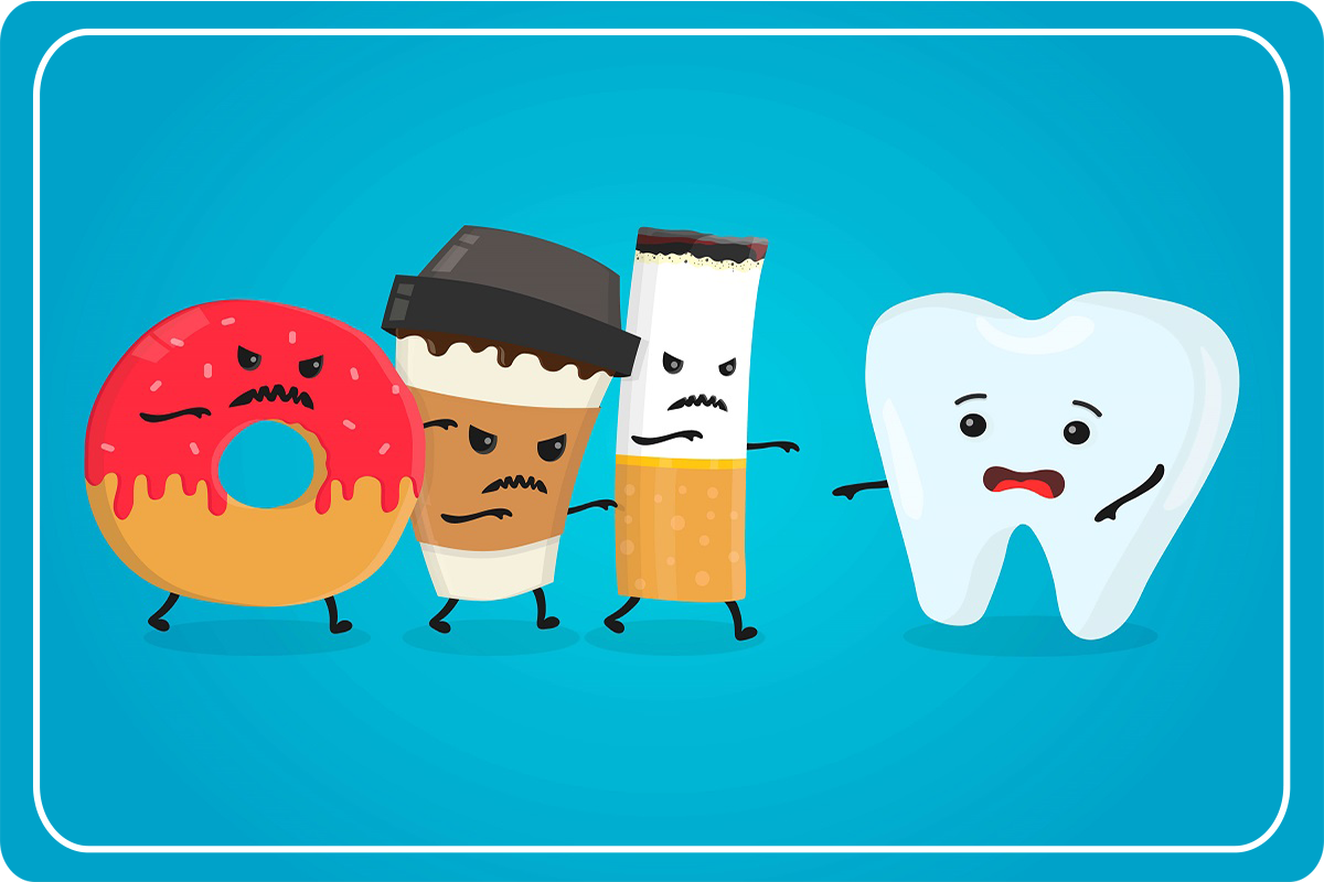 Ağız ve diş sağlığı Ömer Bayar