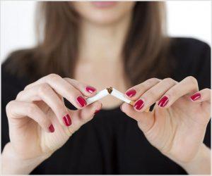 Sigara ve Ağız Sağlığı Ömer Bayar