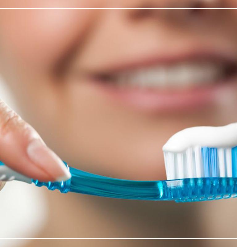 Diş Fırçalama Nasıl Olmalı?